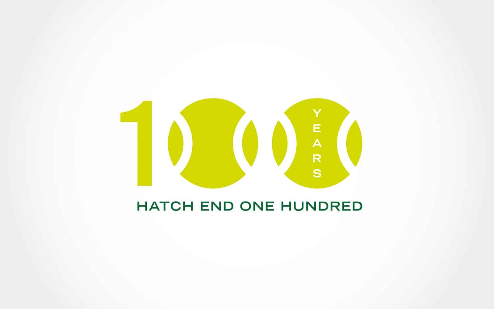 de4a832ec Hatch End Tennis Club: Re-Brand - RCD - Creative Design • Digital ...